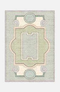 Diurne - empreinte - Moderner Teppich