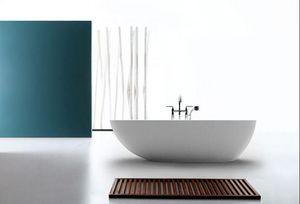 Thalassor - surface---- - Freistehende Badewanne