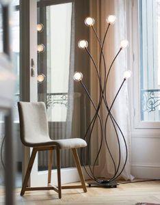 Cvl Luminaires - gaia - Stehlampe