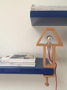 AN°SO - lampe n°2 - Klemmlampe