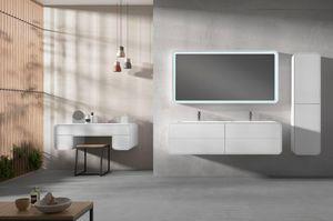 KRAMER Design ® - e-pure 30 - Badezimmermöbel