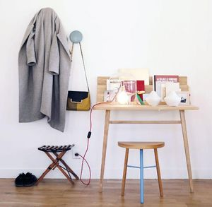 MARGAUX KELLER -  - Innenarchitektenprojekt