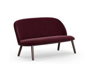 Normann Copenhagen - ace - Sofa 2 Sitzer
