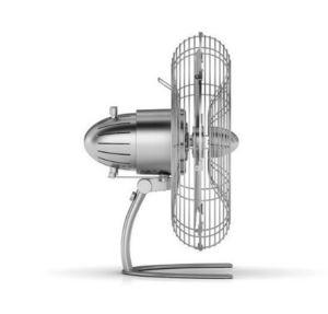 STADLER FORM - charly little-- - Ventilator