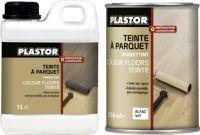 PLASTOR -  - Holz Färbemittel