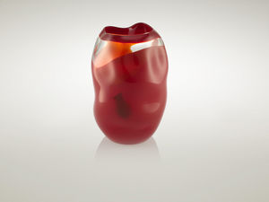 ALEXA LIXFELD - meteroite - Große Vase