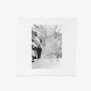 SERIE LIMITE LOUISE - hiver  - Tisch Serviette