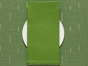 CHILEWICH - single sided  - Tisch Serviette
