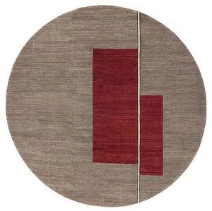 Parsua - meeting point - Moderner Teppich