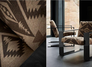 Ralph Lauren Home -  - Sitzmöbel Stoff