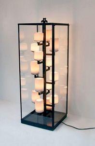 AUTHENTAGE - bellefeu  - Led Stehlampe