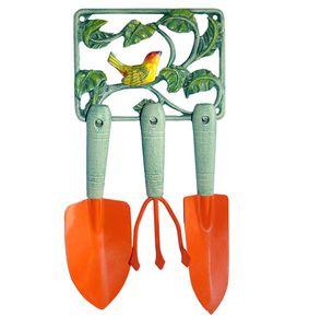 JULIA E JULIA -  - Gartenwerkzeugschrank