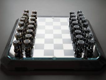 Teckell -  - Schach