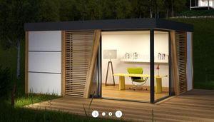 Extaze Outdoor - kubhome - Hütte