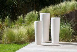POTERIE GOICOECHEA - tube - Große Vase