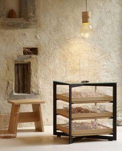 Bulthaup - solitaire- - Küchenregal