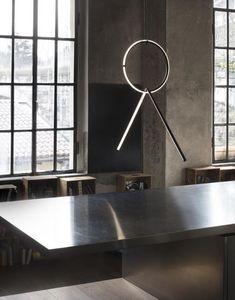 FLOS - arrangements-- - Deckenlampe Hängelampe
