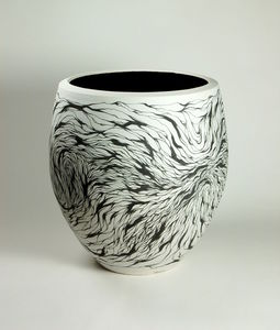 ALISTAIR DANHIEUX CERAMICS -  - Ziervase