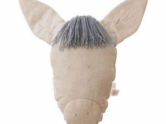 petit picotin - jeanne le petit âne - Schlaftier/kuscheltier