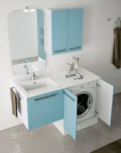 BMT - -'double - Waschtisch Möbel
