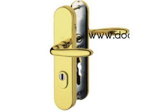 Door Shop - verona - m151/332za/3330 - Türdrücker