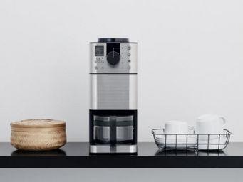 NAOTO FUKASAWA -  - Elektro Kaffeemaschine