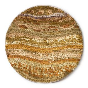AUZOLLE FABIENNE -  - Keramikplatte