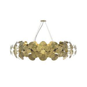 ALAN MIZRAHI LIGHTING - wm171 newton lamp - Kronleuchter