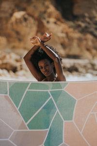 FUTAH BEACH TOWELS - baleeira recife - Hamam Handtuch