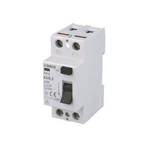 ISKRA ZASCITE - interrupteur 1403534 - Lichtschalter