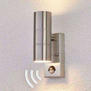 Lampenwelt -  - Außenwandleuchte Mit Detektor