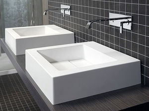 CasaLux Home Design - format - Waschbecken Freistehend