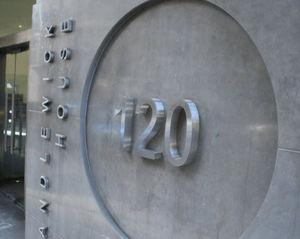 Town & Country Signs -  - Hausnummerschild