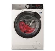 AEG -  - Waschtrockner