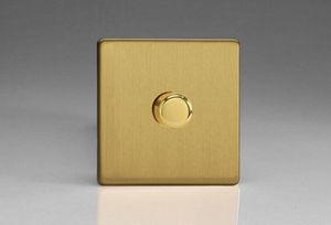 ALSO & CO - halogene design - Dimmer