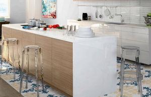 CasaLux Home Design - valencia huerta - Bodenfliese, Sandstein