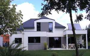 GASNIER MAISONS INDIVIDUELLES - châteaugiron - Einfamilienhaus