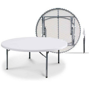 Horeca-export - mesa 160r - Bankett Tisch