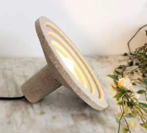 BOUTURES - scalaé - Tischlampen