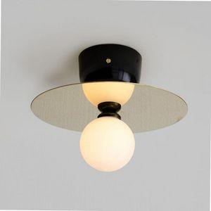 ATELIER ARETI -  - Tischlampen