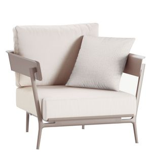 FAST - aikana - fauteuil de jardin - Gartensessel