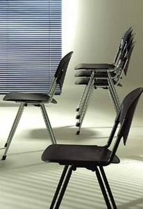 Sequel Office Chairs -  - Stapelbare Stühle
