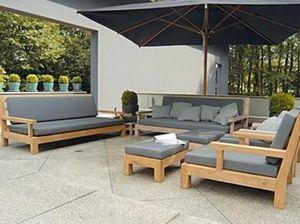 Haans Lifestyle -  - Gartengarnitur