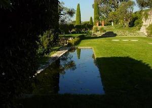 JEAN MUS & COMPAGNIE -  - Landschaftsgarten