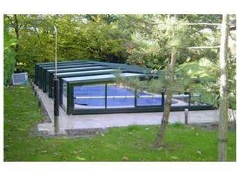 Snsas Swim All Seasons -  - Pooldach