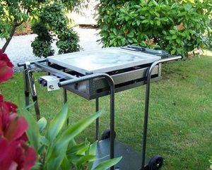 PLANCHA-BASQUE.COM   SOVAIC -  - Grill Plate