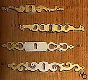 Quesdeville -   - Schlüsselloch