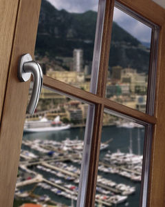 Door Shop - monte carlo - marque hoppe - Fenstergriff