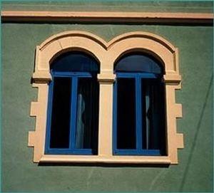 Wicona -   - 1 Flügel Fenster