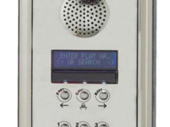 Door Shop - portier modulaire - Eingangs Videoüberwachung